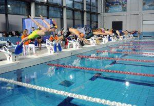 спортивные разряды подводный спорт